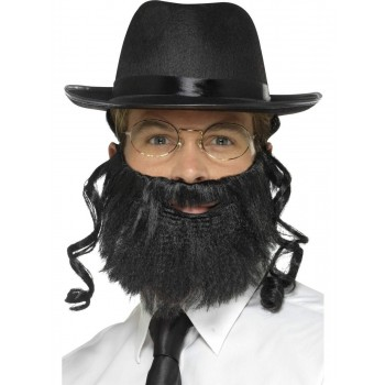 Rabbi Kit Fancy Dress Accessory