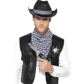 Western Kit Fancy Dress Costume