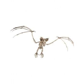 Bat Skeleton Prop Fancy Dress Accessory