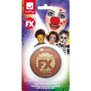Smiffys Make-Up FX, on Display Card Fancy Dress Accessory