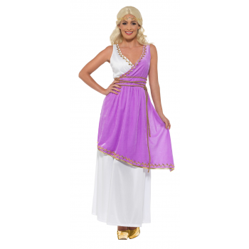 Grecian Goddess Costume Fancy Dress