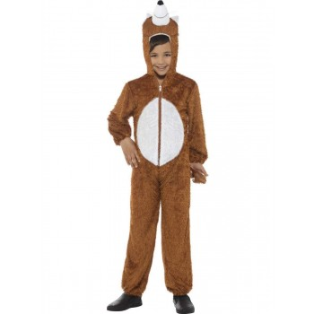 Fox Costume Fancy Dress