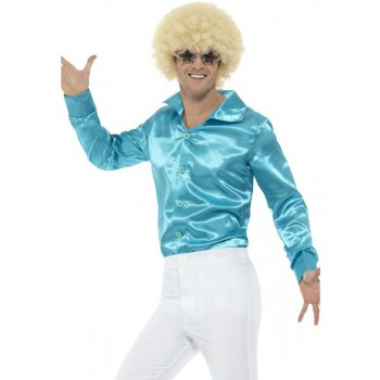 60s Shirt Fancy Dress Costume