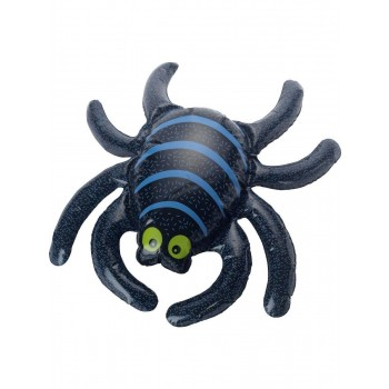 Inflatable Spider Fancy Dress Accessory