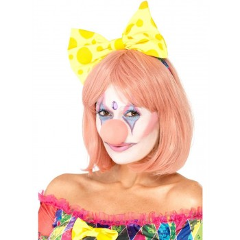 Pretty Clown Cosmetic Kit, Aqua Fancy Dress Accessory