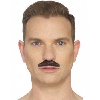 The Chevron Moustache Fancy Dress Accessory