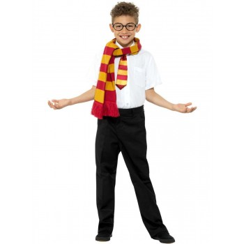 Schoolboy Kit Fancy Dress Accessory