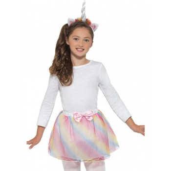 Unicorn Kit Fancy Dress Accessory