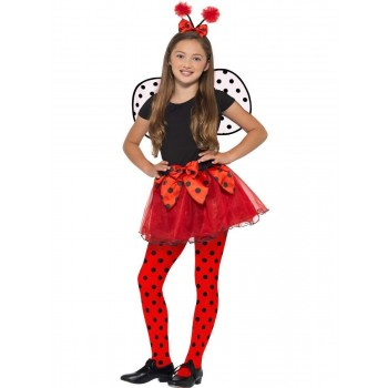 Ladybird Kit Fancy Dress Accessory