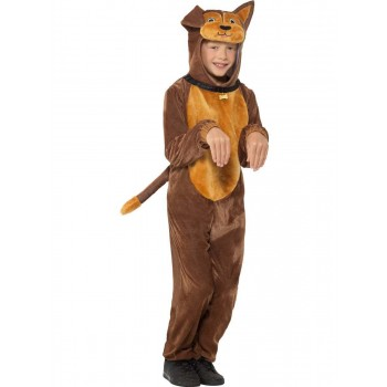 Dog Costume Fancy Dress