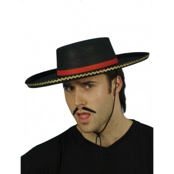 Spanish Hat - Fancy Dress