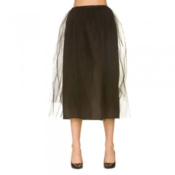 Zombie Skirt - Black Accessory