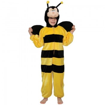 Kids Bumblebee Costume Fancy Dress (Animals)