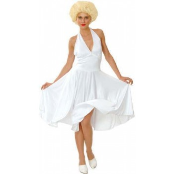 Hollywood Starlet Fancy Dress Costume Ladies