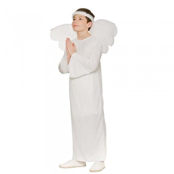 Nativity Angel - Unisex Fancy Dress Costume