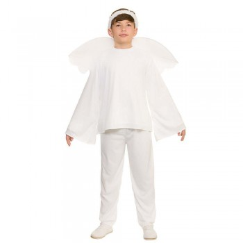 Christmas Angel - Unisex Fancy Dress Costume