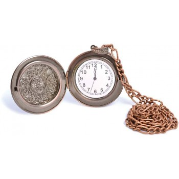 Steampunk Pocket Watch Accessories