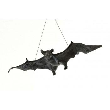 "Giant Bat. 23"" Pvc (Halloween Decorations)"