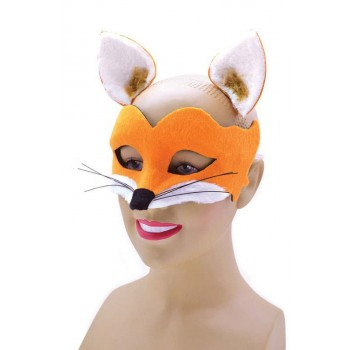 Fox Set (Mask + Ears) Accessories