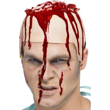 Professional Style Gel Blood Disguises - (Red)