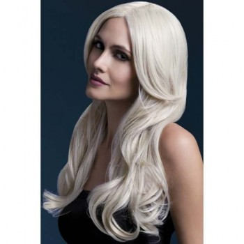 Fever Khloe Wig, 26Inch/66Cm Wigs - (Blonde)