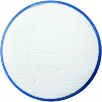 White 18Ml (Snazaroo)