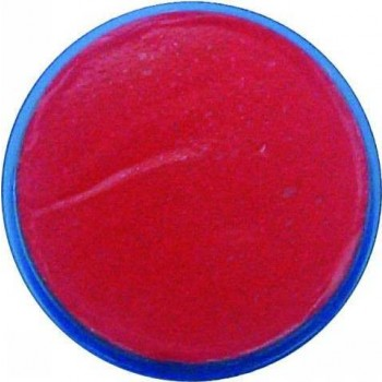 Bright Red 18Ml (Snazaroo)