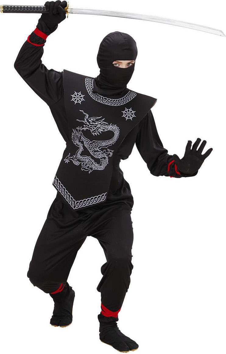 Shop for boys ninja costume online at Target. Free shipping on purchases over $35 and save 5% every day with your Target REDcard.