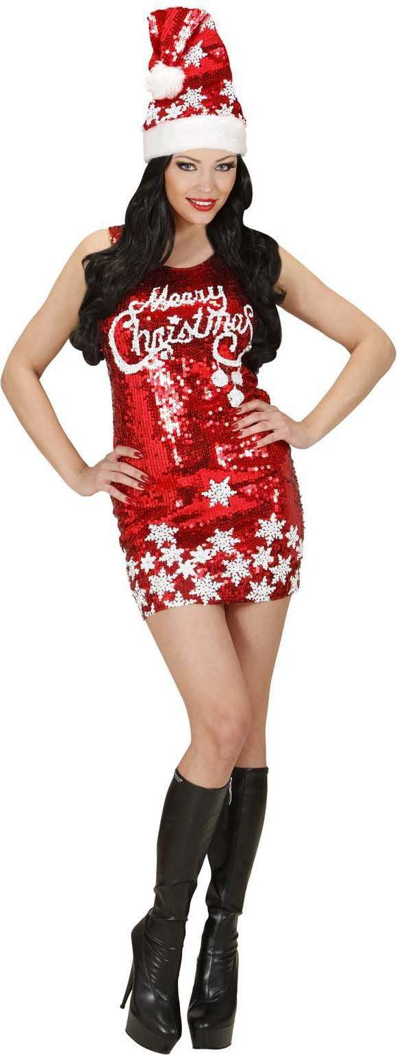 Shop eBay for great deals on Christmas Sequin Dress Costumes. You'll find new or used products in Christmas Sequin Dress Costumes on eBay. Free shipping on .