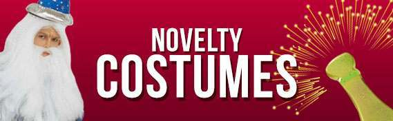 Novelty Costumes