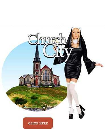 Church City